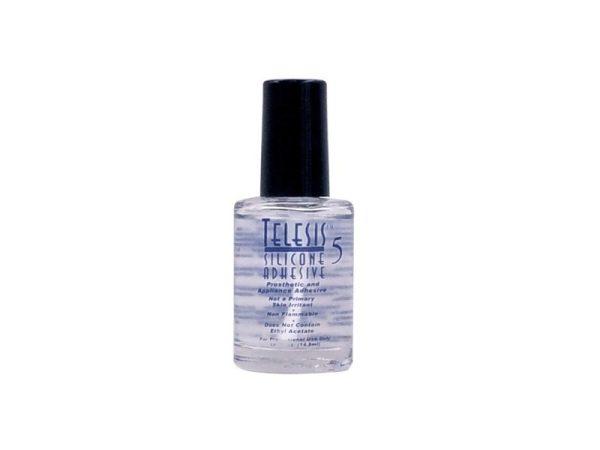 Telesis Adhesive & Remover